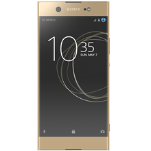 SONY Xperia XA1 Ultra LTE 32GB Dual SIM Mobile Phone